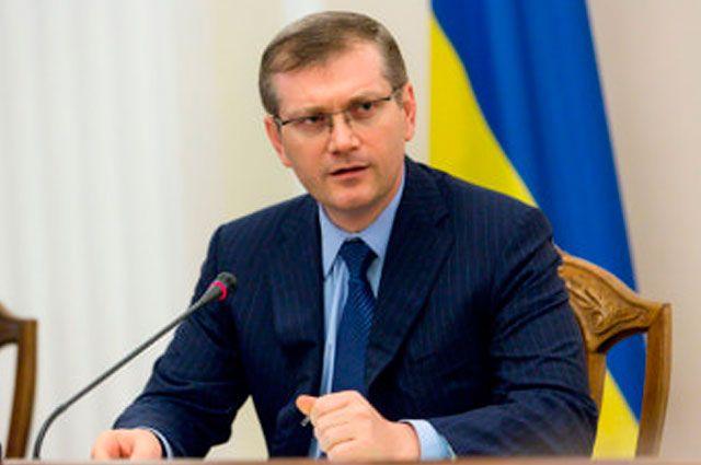 Депутат Вилкул получил вподарок неменее 25 млн грн