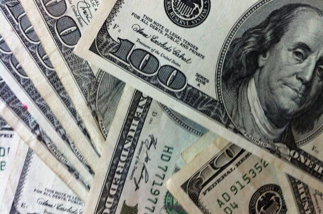 В Российской Федерации загод число долларовых миллионеров уменьшилось на14%