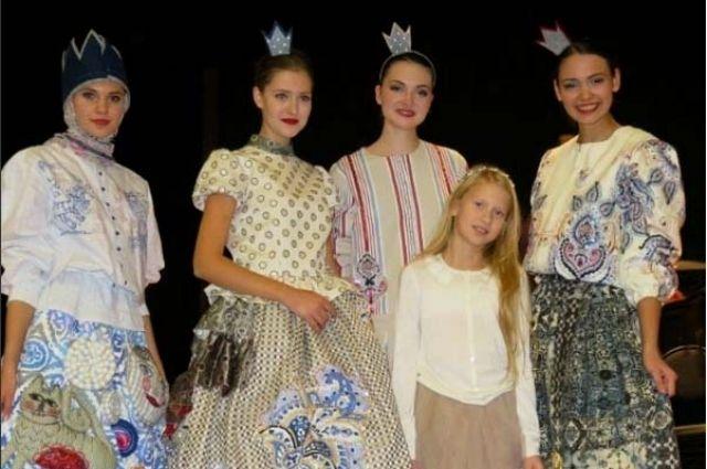 Актёры из Омска завоевали Гран-при.