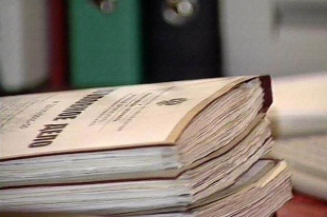 Калининградскому следователю заслужебный подлог грозит срок до2 лет