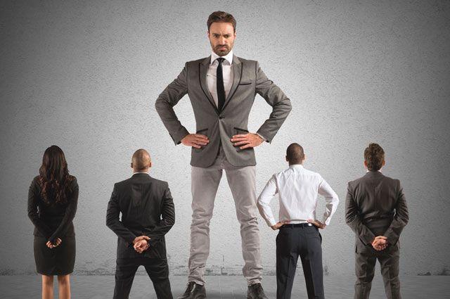 Самый большой разрыв между зарплатой начальника и сотрудников в учреждениях культуры, здравоохранения и спорта.
