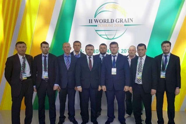 Делегация Омской области договорилась о сотрудничестве с Ираном и Китаем.