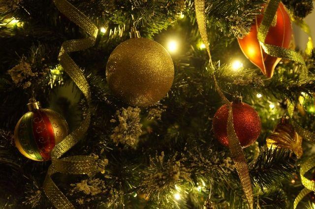 Стала известна стоимость новогодней иллюминации Омска.