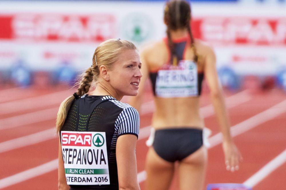 И Юлия Степанова — российская бегунья и информатор WADA, с чьих рассказов начался допинговый скандал, едва не лишивший сборную России Олимпиады-2016.