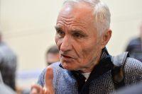 Александр Кузнецов, заслуженный тренер России по велоспорту.