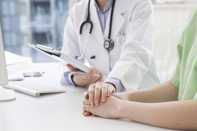 Важно регулярно обследоваться у врача-маммолога