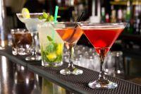 Даже благородные напитки таят в себе повышенную опасность.