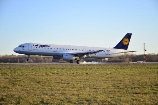 Лайнеры доставили в ростовский аэропорт спортсменов, тренеров и других специалистов ФК «Бавария».