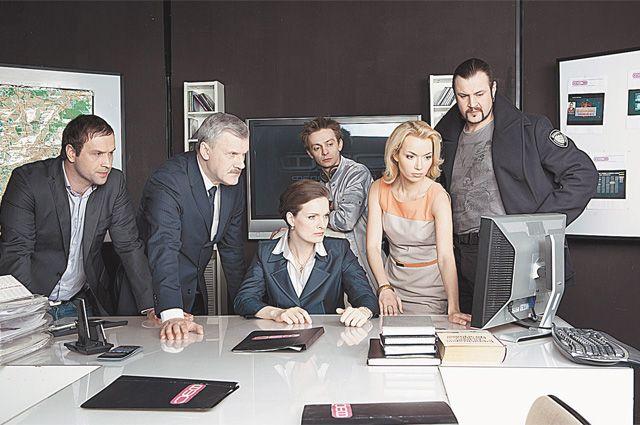 Мата хари 2018 сериал все серии