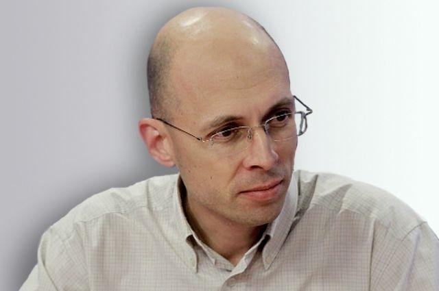 Сергей Асланян.