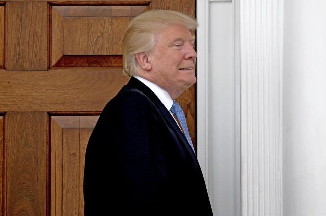 «Стену Трампа» отмигрантов могут построить измексиканского цемента