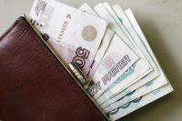 Падение доходов в 9,5 % - худший результат в этом году.