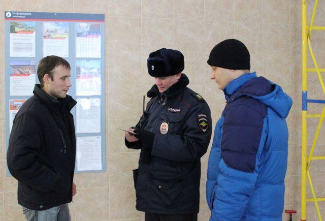 Молодого омича ищут сотрудники полиции и неравнодушные граждане.