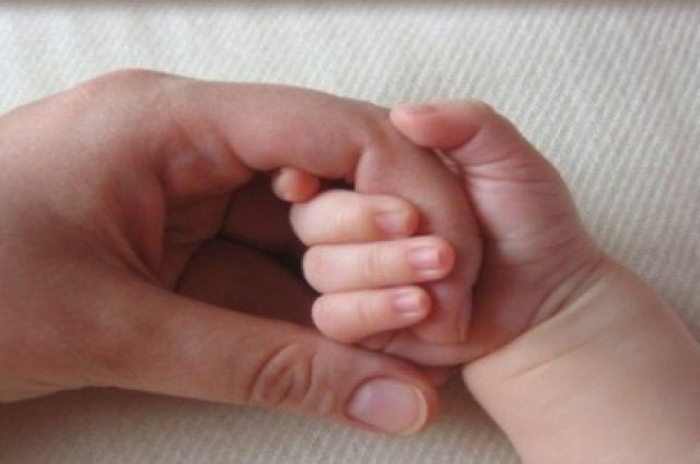 В Кузбассе все чаще в семьях рождаются вторые и последующие дети.