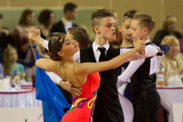 На Кубок губернатора Омской области приедут иностранные спортсмены.