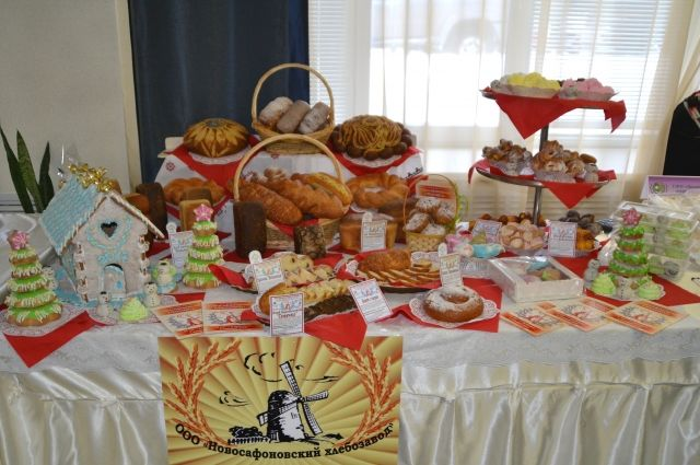 Многообразие сортов хлеба говорит о том, что он на столе самый важный продукт.