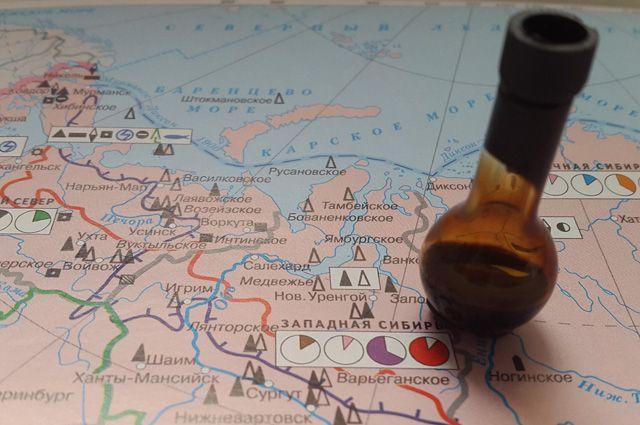 Фальшивомонетчики наСтаврополье чуть неукрали 22 тонны нефти