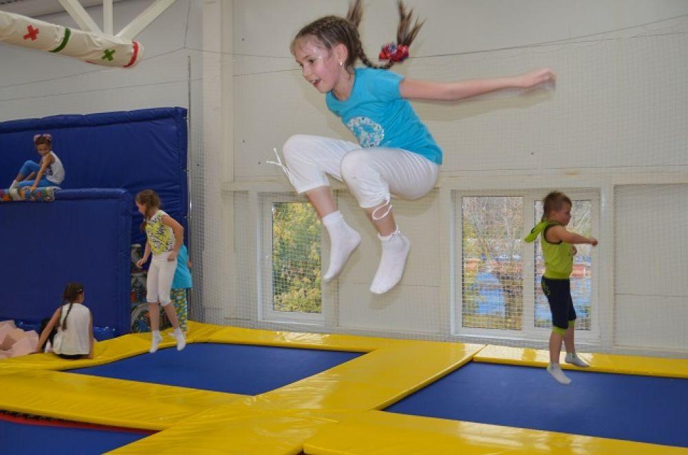 Прыгай как я, прыгай лучше меня.