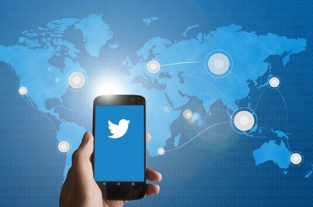 Социальная сеть Twitter заблокировал аккаунт собственного гендиректора