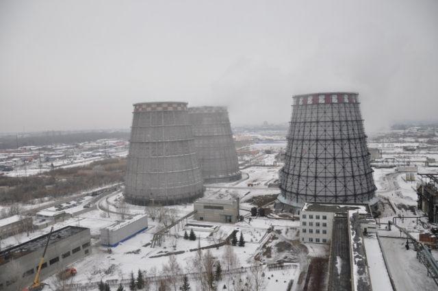 Станция, построенная 40 лет назад, до сих пор самая мощная в Омске.