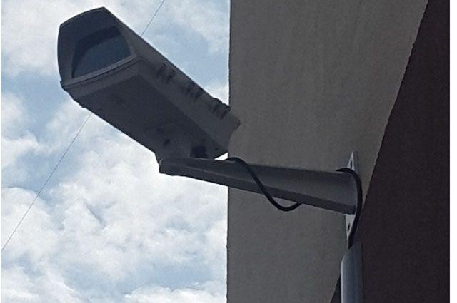ВКазани доконца будущего года камеры видеонаблюдения установят в любом дворе