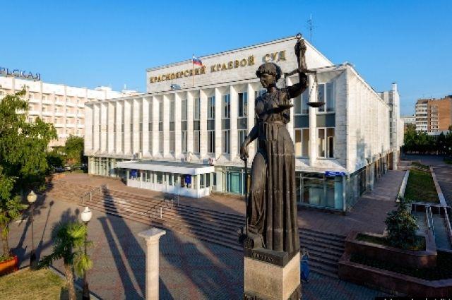 ВКрасноярске заизбиение свидетеля осудят полицейского