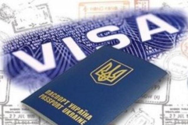 Украина иШвейцария хотят облегчить выдачу виз иотменить сбор