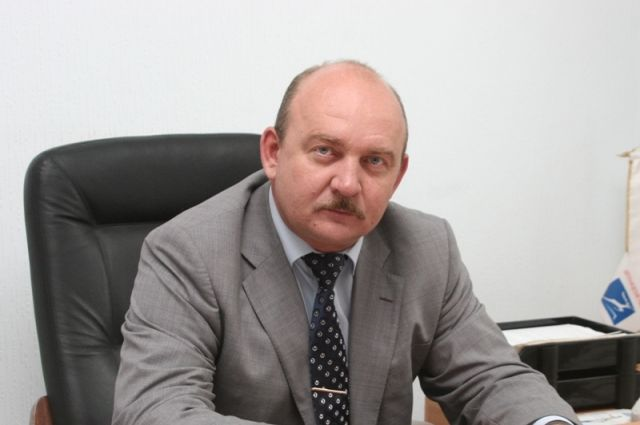 Александр Нагин