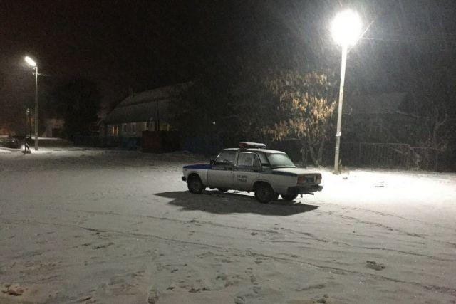 Вмассовом ДТП надороге Нытва— Кудымкар умер мужчина