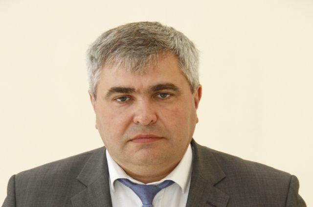 Владимир Чернов.