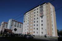 780 семей обманутых дольщиков из Калининграда остаются без жилья.