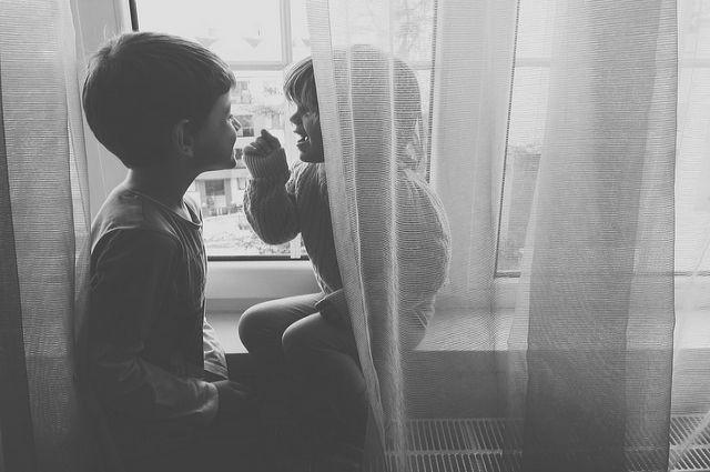 ЧПвКемерово: Дети сутки провели взапертой квартире