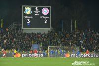 «Ростов» одержал волевую победу над «Баварией» - 3:2.