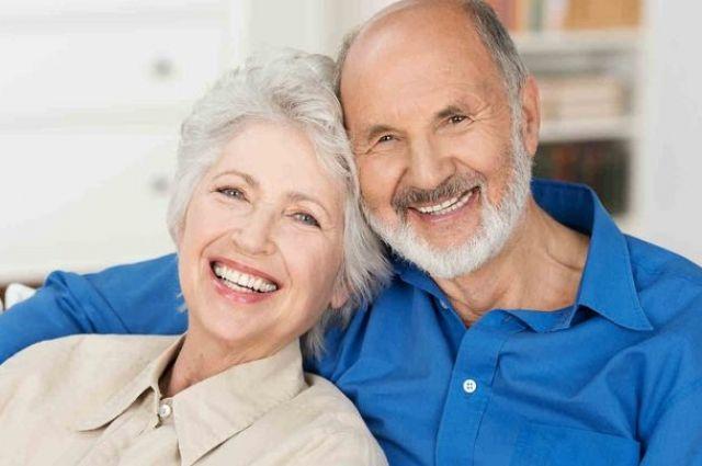 Средняя продолжительность жизни вЕС превысила 80 лет
