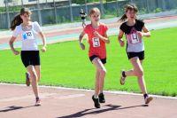 Заниматься спортом нужно с детства