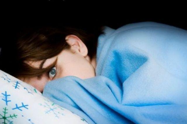 Здоровый сон должен длиться 7-8 часов