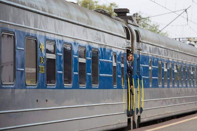 «Укрзализныця» добавляет очередной поезд из столицы Украины вМариуполь