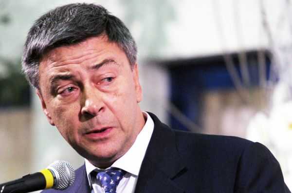 9 место. Председатель правления Газпромбанка Андрей Акимов — $6,3 млн.