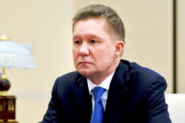 1 место. Председатель правления ПАО «Газпром» Алексей Миллер — $17,7 млн.
