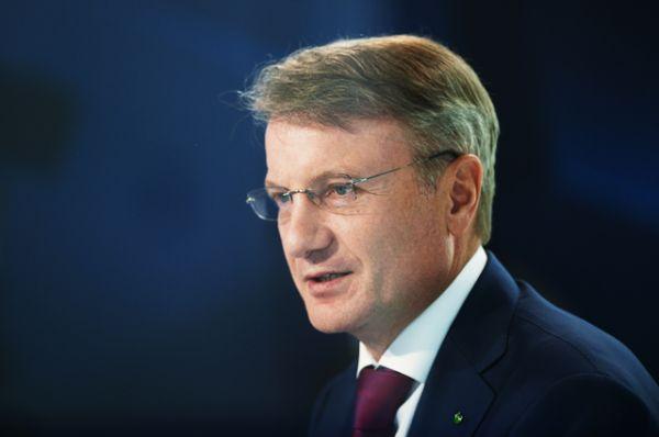 3 место. Президент, председатель правления Сбербанка Герман Греф — $11млн.