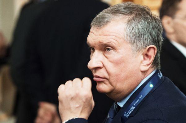 2 место. Президент, председатель правления НК «Роснефть» Игорь Сечин — $13 млн.