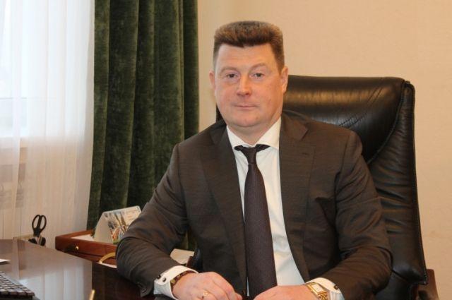 Антон Смирнов назначен новым заместителем руководителя Нижневартовска