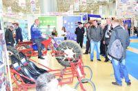 В прошлом году в нашем городе прошла выставка «ВТТА-Омск-2015».