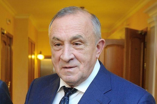 Руководитель Удмуртии находится сегодня срабочим визитом в столицеРФ ФОТО
