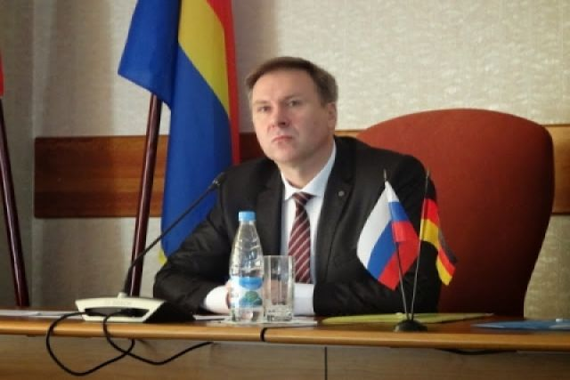 Владимир Никитин переизбран на пост уполномоченного по правам человека в Калининградской области.
