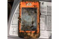 Найденный iPhone 4