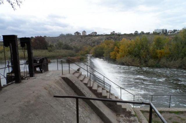 Фонд госимущества реализовал неработающую Мигеевскую ГЭС