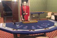 В одном из подпольных казино