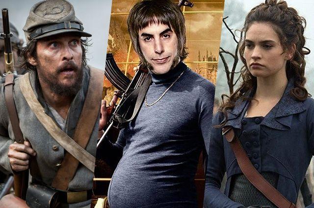 Главные провалы Голливуда. 10 фильмов 2016 года, которые не окупились