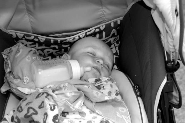 Цены на детское питание часто завышают